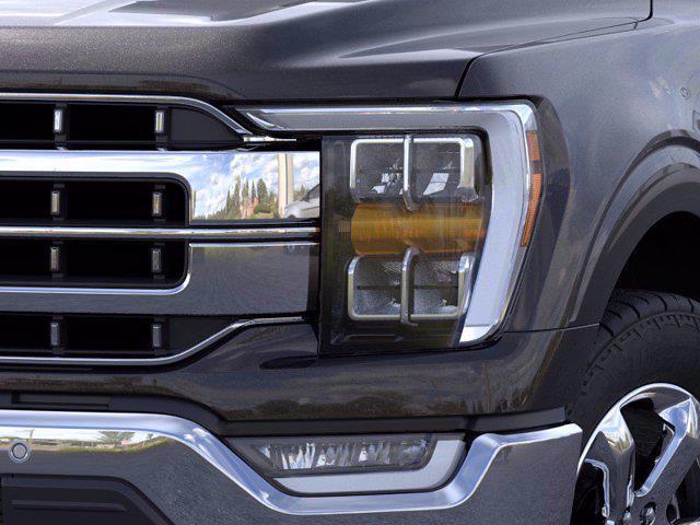 2021 Ford F-150 SuperCrew Cab 4x4, Pickup #F10335 - photo 18