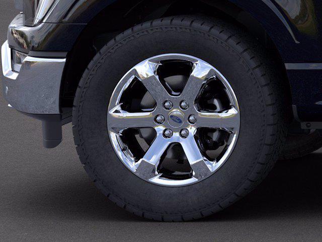 2021 Ford F-150 SuperCrew Cab 4x4, Pickup #F10335 - photo 19