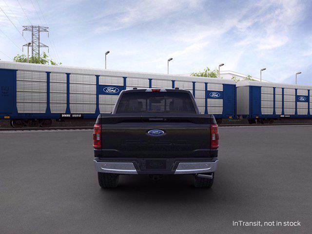 2021 Ford F-150 SuperCrew Cab 4x4, Pickup #F10335 - photo 7