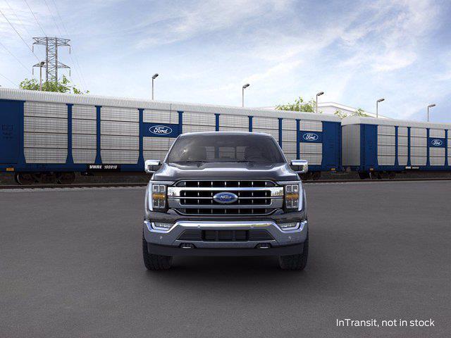2021 Ford F-150 SuperCrew Cab 4x4, Pickup #F10335 - photo 8
