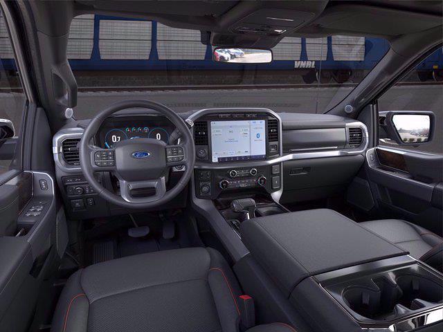 2021 Ford F-150 SuperCrew Cab 4x4, Pickup #F10335 - photo 9