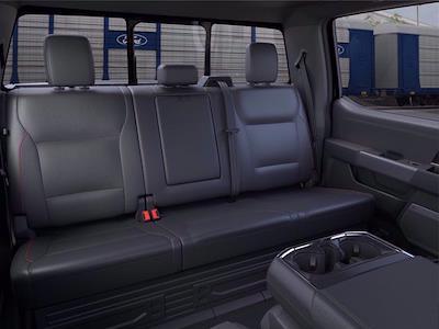 2021 Ford F-150 SuperCrew Cab 4x4, Pickup #F10335 - photo 11