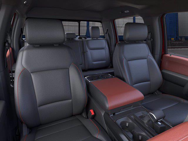 2021 Ford F-150 SuperCrew Cab 4x4, Pickup #F10351 - photo 10