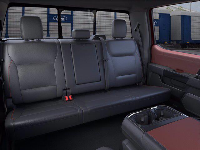 2021 Ford F-150 SuperCrew Cab 4x4, Pickup #F10351 - photo 11