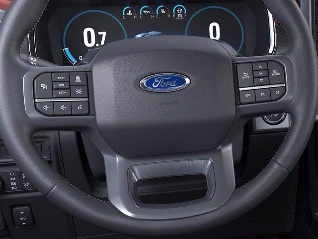 2021 Ford F-150 SuperCrew Cab 4x4, Pickup #F10351 - photo 12