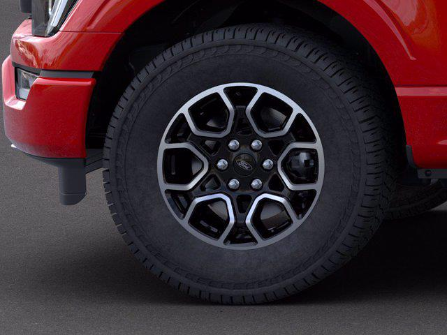 2021 Ford F-150 SuperCrew Cab 4x4, Pickup #F10351 - photo 19