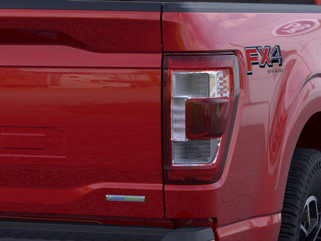 2021 Ford F-150 SuperCrew Cab 4x4, Pickup #F10351 - photo 21