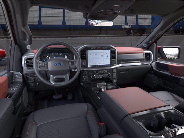 2021 Ford F-150 SuperCrew Cab 4x4, Pickup #F10351 - photo 9