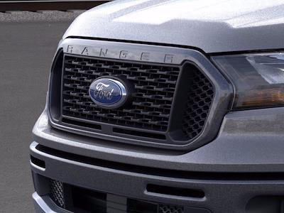 2021 Ford Ranger SuperCrew Cab 4x4, Pickup #F10353 - photo 17