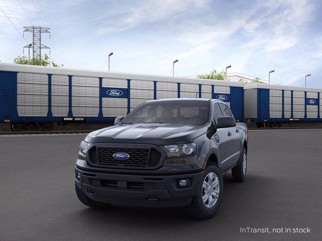 2021 Ford Ranger SuperCrew Cab 4x4, Pickup #F10365 - photo 4