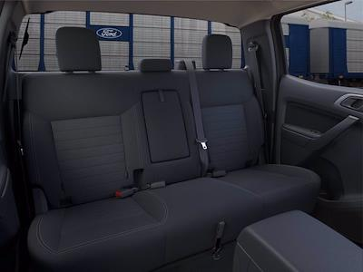 2021 Ford Ranger SuperCrew Cab 4x4, Pickup #F10365 - photo 11