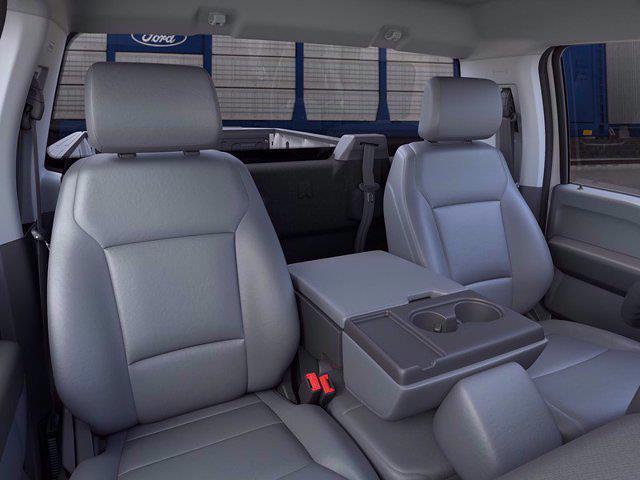 2021 Ford F-150 Regular Cab 4x2, Pickup #F10368 - photo 10