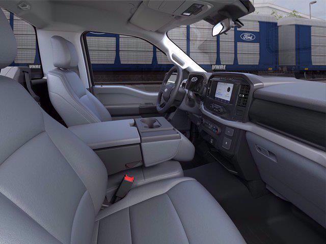 2021 Ford F-150 Regular Cab 4x2, Pickup #F10368 - photo 11