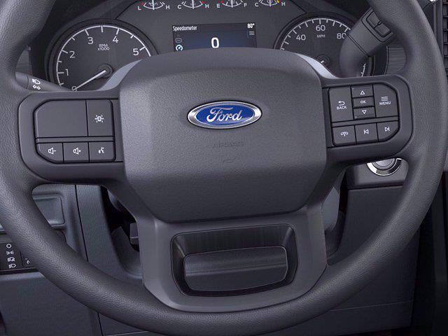 2021 Ford F-150 Regular Cab 4x2, Pickup #F10368 - photo 12
