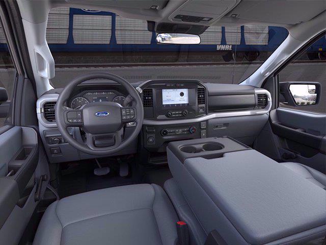 2021 Ford F-150 Regular Cab 4x2, Pickup #F10368 - photo 9