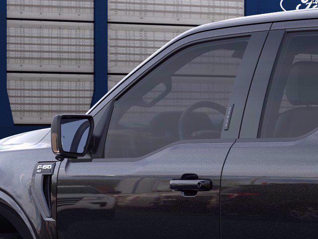 2021 Ford F-150 Super Cab 4x4, Pickup #F10369 - photo 20