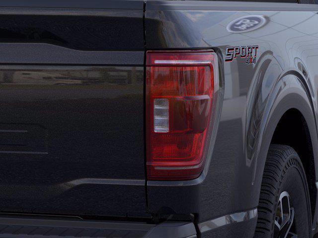 2021 Ford F-150 Super Cab 4x4, Pickup #F10369 - photo 21