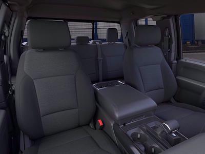 2021 Ford F-150 Super Cab 4x4, Pickup #F10369 - photo 10