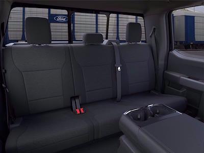 2021 Ford F-150 Super Cab 4x4, Pickup #F10369 - photo 11