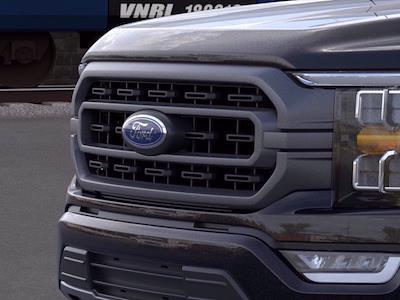 2021 Ford F-150 Super Cab 4x4, Pickup #F10369 - photo 17