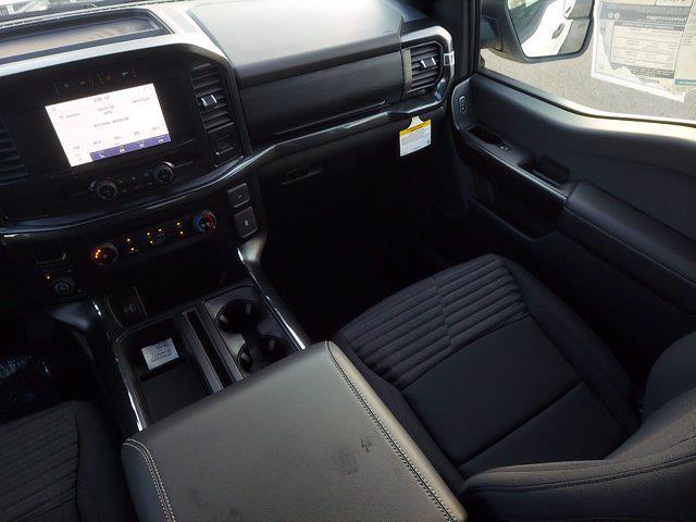 2021 Ford F-150 SuperCrew Cab 4x4, Pickup #F10383 - photo 11