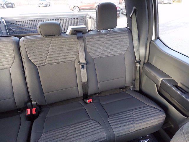 2021 Ford F-150 SuperCrew Cab 4x4, Pickup #F10383 - photo 14