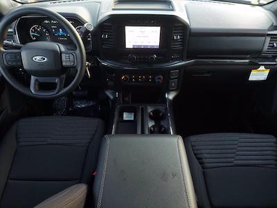 2021 Ford F-150 SuperCrew Cab 4x4, Pickup #F10383 - photo 10
