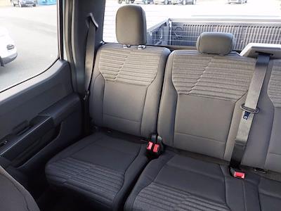 2021 Ford F-150 SuperCrew Cab 4x4, Pickup #F10383 - photo 12