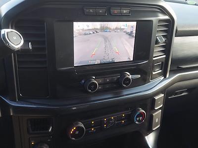2021 Ford F-150 SuperCrew Cab 4x4, Pickup #F10383 - photo 16