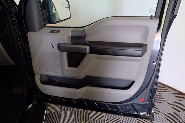 2018 F-150 Super Cab 4x4,  Pickup #F103831 - photo 9