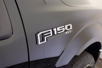 2018 F-150 Super Cab 4x4,  Pickup #F103831 - photo 8