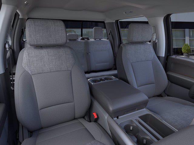2021 Ford F-150 SuperCrew Cab 4x4, Pickup #F10390 - photo 10
