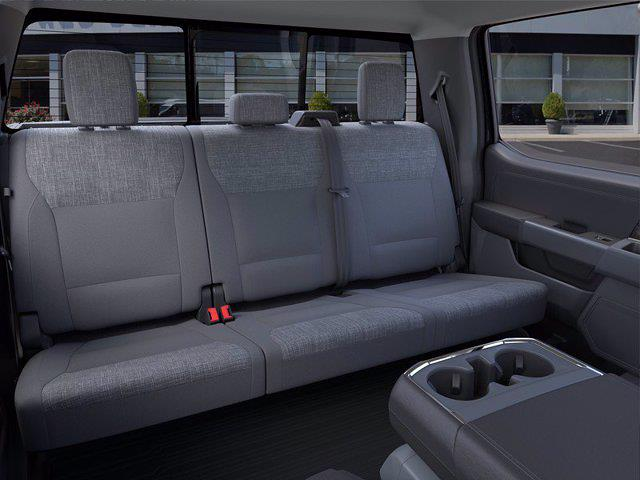 2021 Ford F-150 SuperCrew Cab 4x4, Pickup #F10390 - photo 11
