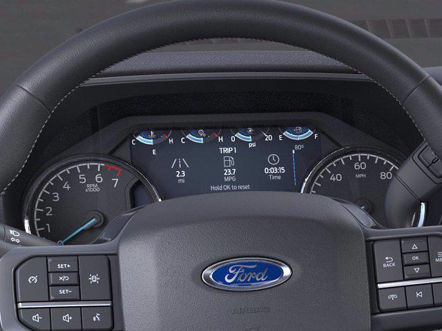 2021 Ford F-150 SuperCrew Cab 4x4, Pickup #F10390 - photo 13