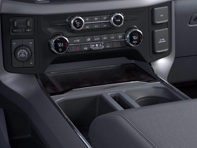2021 Ford F-150 SuperCrew Cab 4x4, Pickup #F10390 - photo 15
