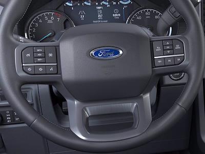 2021 Ford F-150 SuperCrew Cab 4x4, Pickup #F10390 - photo 12