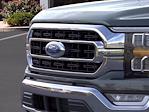 2021 Ford F-150 SuperCrew Cab 4x4, Pickup #F10390 - photo 17