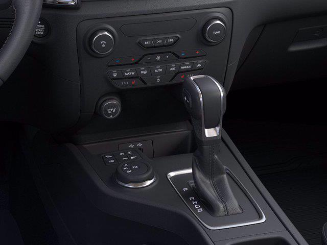 2021 Ford Ranger SuperCrew Cab 4x4, Pickup #F10399 - photo 15