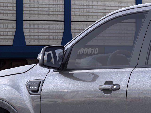 2021 Ford Ranger SuperCrew Cab 4x4, Pickup #F10399 - photo 20