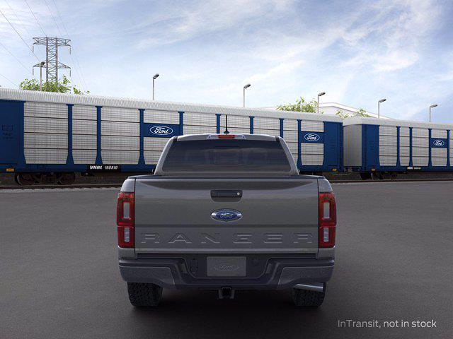 2021 Ford Ranger SuperCrew Cab 4x4, Pickup #F10399 - photo 7