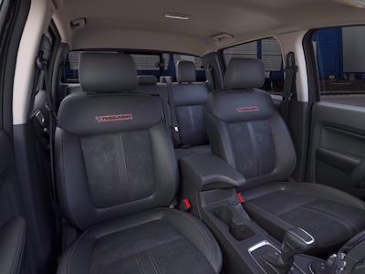 2021 Ford Ranger SuperCrew Cab 4x4, Pickup #F10399 - photo 10