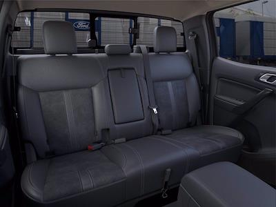 2021 Ford Ranger SuperCrew Cab 4x4, Pickup #F10399 - photo 11