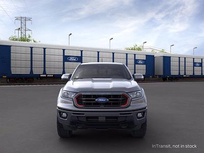 2021 Ford Ranger SuperCrew Cab 4x4, Pickup #F10399 - photo 8