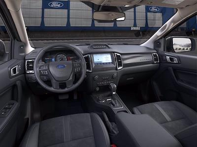 2021 Ford Ranger SuperCrew Cab 4x4, Pickup #F10399 - photo 9