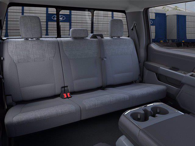 2021 Ford F-150 SuperCrew Cab 4x4, Pickup #F10487 - photo 11