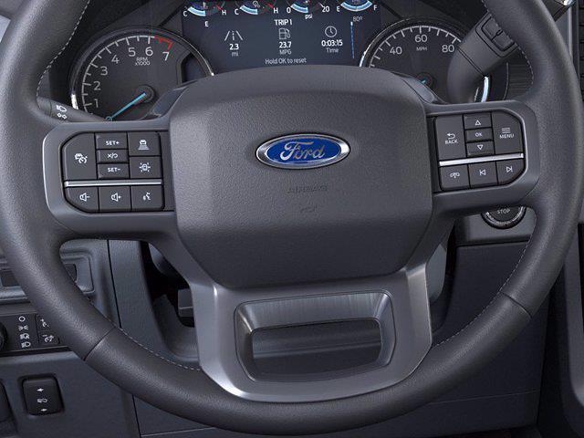 2021 Ford F-150 SuperCrew Cab 4x4, Pickup #F10487 - photo 12