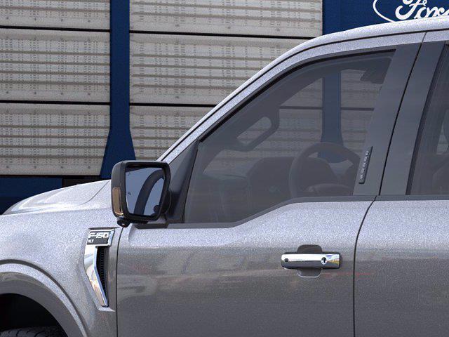 2021 Ford F-150 SuperCrew Cab 4x4, Pickup #F10487 - photo 20