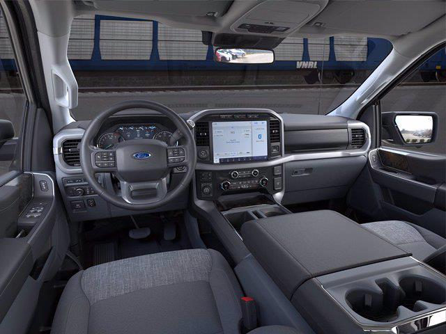 2021 Ford F-150 SuperCrew Cab 4x4, Pickup #F10487 - photo 9