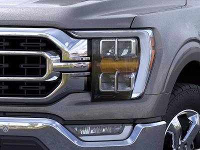 2021 Ford F-150 SuperCrew Cab 4x4, Pickup #F10487 - photo 18