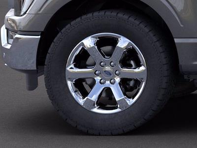 2021 Ford F-150 SuperCrew Cab 4x4, Pickup #F10487 - photo 19